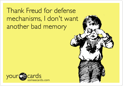 freudian defense mechanisms 3