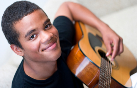Teen-with-Guitar300