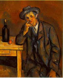 cezanne-the-drinker