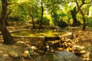 Μεξιάτες: Ένα άγνωστο χωριό με πολλές φυσικές ομορφιές…